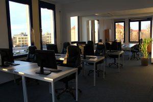 Computerraum Dresden