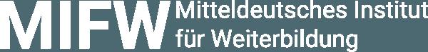 Mitteldeutsches Institut für Weiterbildung