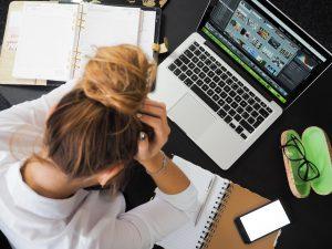 Online Kursleiter Stressmangemnt