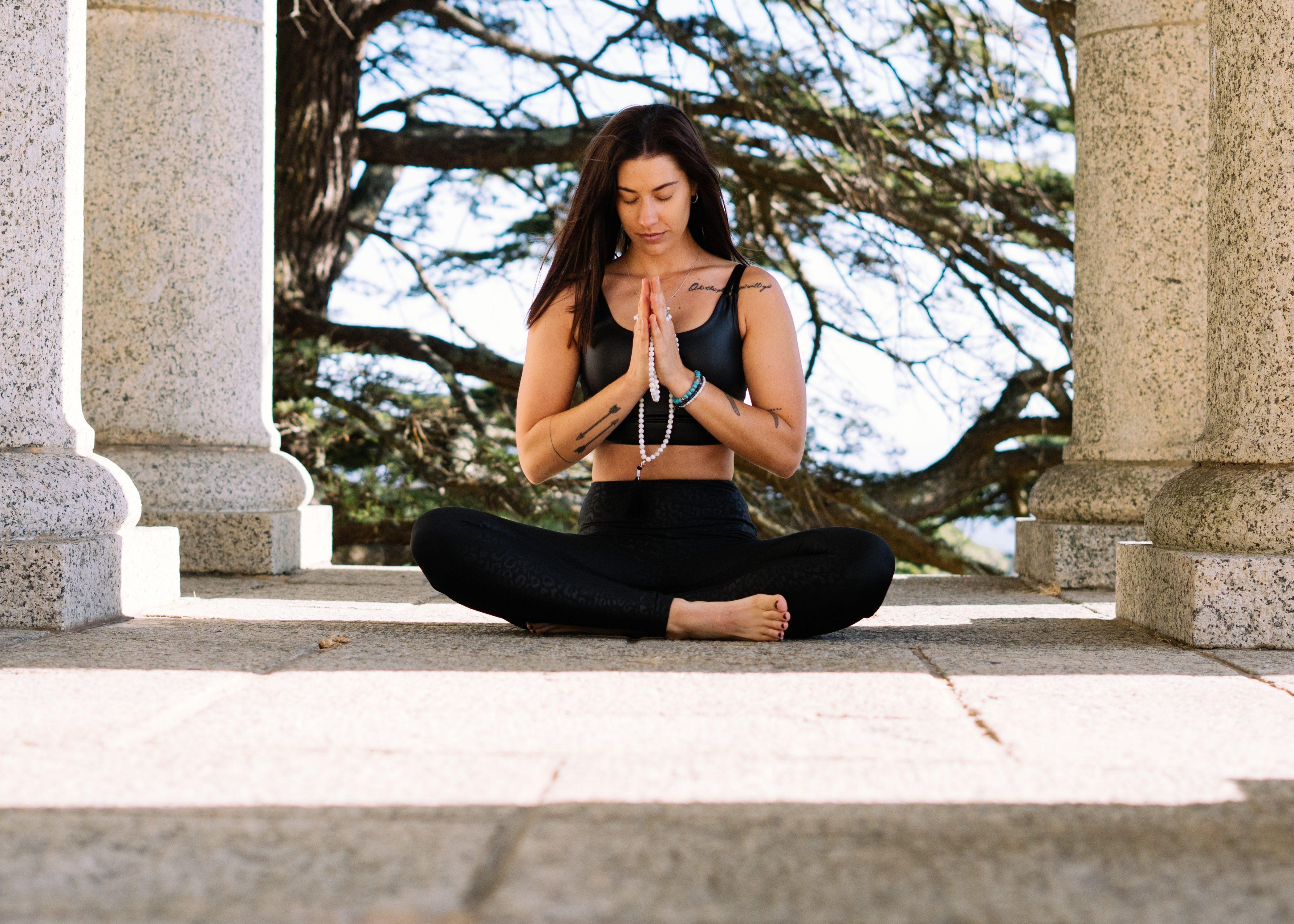 Ausbildung Kursleiter Meditation